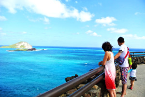 Oahu Hawaii Tour