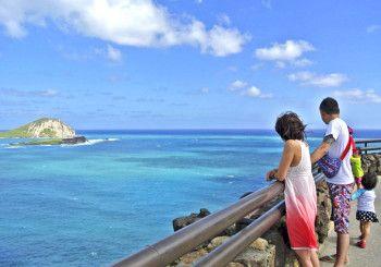 Best Photo Ops On Oahu