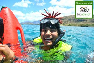 Hawaii Snorkeling Tours by Hawaii Real Nature Tours