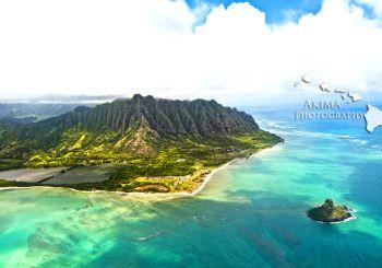 Traveler information of Hawaii