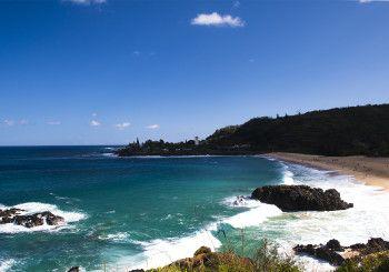 North Shore Best Beaches