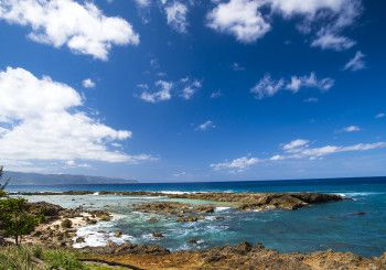 North Shore Popular Beaches