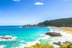 West-coast-oahu