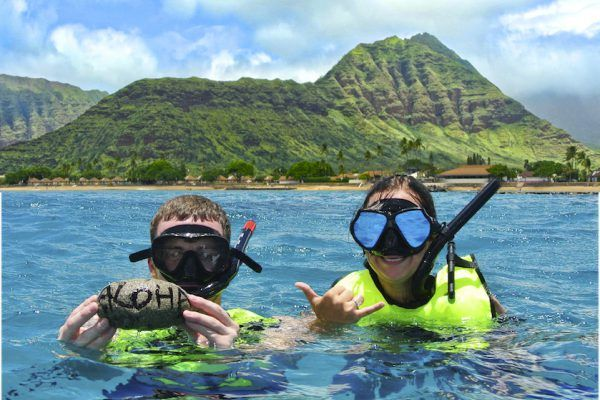 Best Snorkeling Spots On Oahu – Hawaii Real Nature Tours