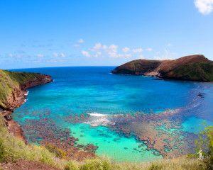 Hanauma bay snorkeling tour Oahu Hawaii